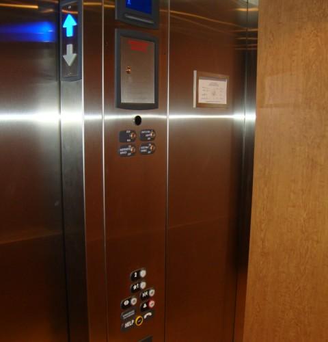 COMG - Elevator