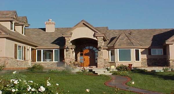 Gebhart Residence