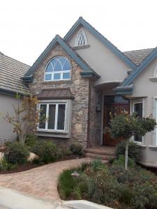 High-End Custom Home