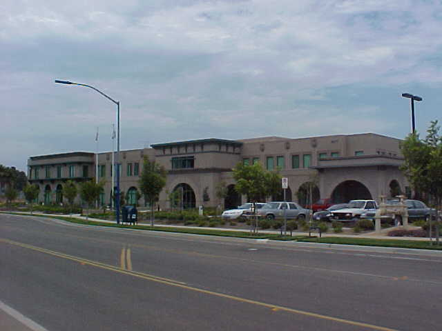 SD Water Authority