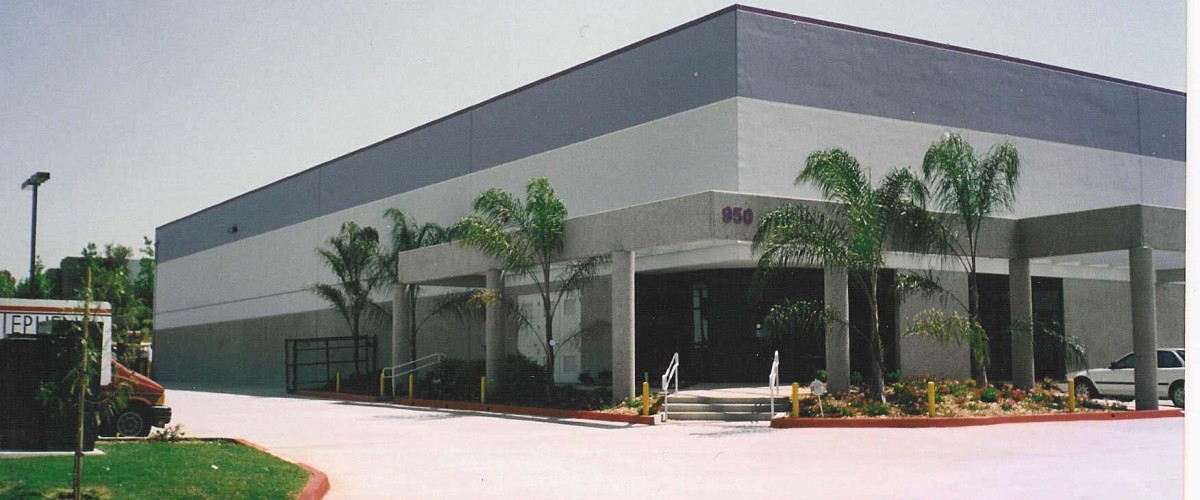 Harbor Packaging Headquarters