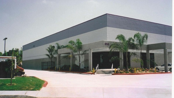 Harbor Packaging Headquarters