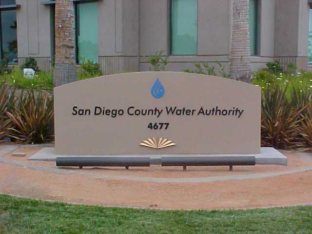 SD  Water Authortity